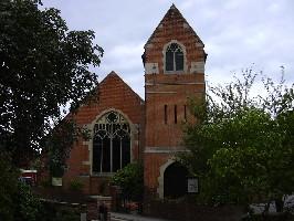 Leatherhead Methodist